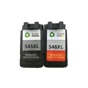 Image 5 - PG545 CL546 Cartridge for Canon PG 545 CL 546 PG 545 Ink Cartridge for Pixma IP2850 MX495 MG2950 MG2550 MG2450 Printer