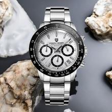 PAGANI DESIGN 2019 Watch Men Quartz Business watch Mens Watches Top Brand Luxury Sport Wristwatch Relogio Masculino reloj hombre стоимость