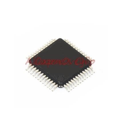 10 adet/grup C8051F340 GQR C8051F340 C8051 QFP 48 stokta