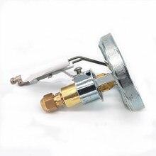 Soporte de quemador para cocina, quemador de gas, barbacoa al aire libre, Quemador de aceite, anillos de llama, estabilizador, removedor de aire, 72/90mm, 1 ud.