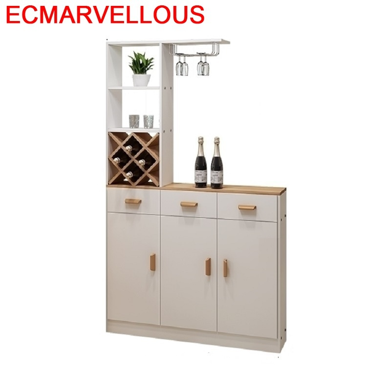 Meuble Adega Vinho Display Sala Gabinete Armoire Meble Meube Mobilya Cristaleira Commercial Mueble Bar Furniture Wine Cabinet