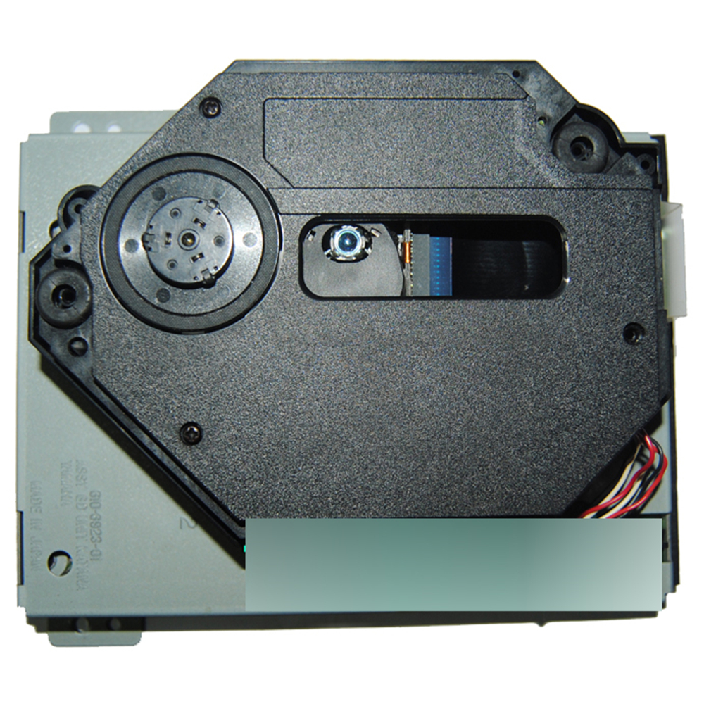 GD-ROM Disc Drive Replacement for Sega Dreamcast DC Game Consoles Repair Parts image