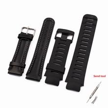 Horloge Accessoires Siliconen Band Geschikt Voor Suunto X LANDER Spartan Warrior Band Bolle 22 Mm Herenhorloge Riem