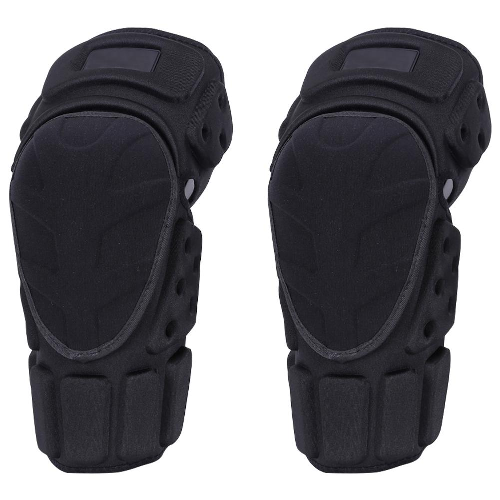 New Motocross Knee Protector Brace Protection Elbow Pad Kneepad Motorcycle Sport Cycling Guard Protector Gear Ski Sports Kneepad