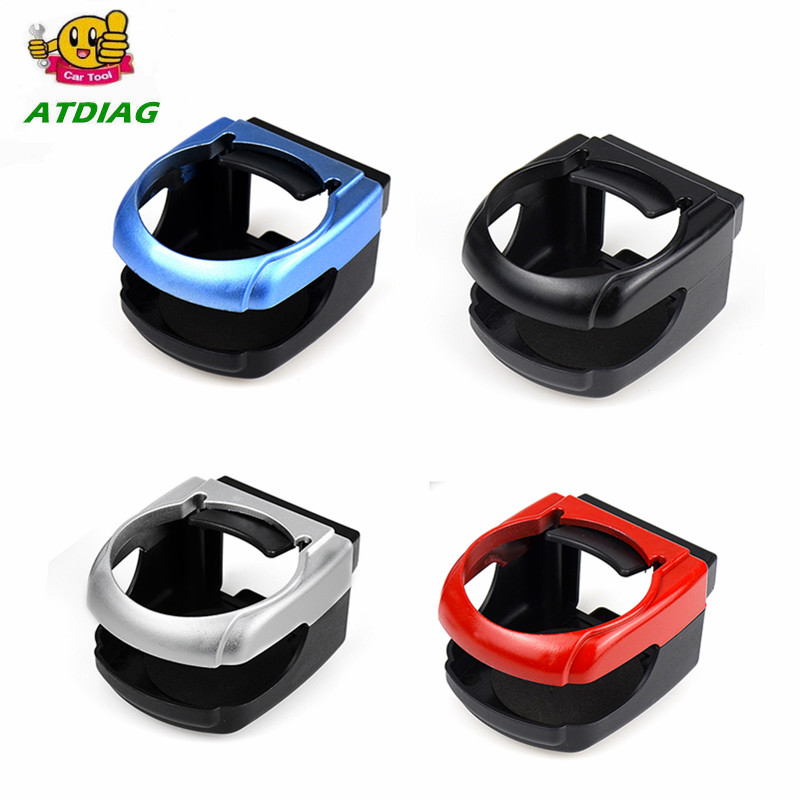 AeeKing Car Cup Holder Seat Window Mount Car Drink Holder Car Gadgets for Coffee Cola Canister Bottle Excellent Quality