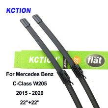 Щетка стеклоочистителя для mercedes benz c class w203 w204 w205