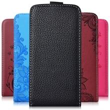 Flip Case For Samsung Galaxy M21 Cover Galaxy M21 Cute Leather Phone Bag Plain Case