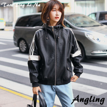 2020 Women Spring Genuine Real Sheep Leather Jacket R31 2020 women spring genuine real sheep leather pants e54