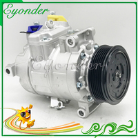 A/C AC Air Conditioning Cooling Compressor for Audi A6 C6 C7 4F0260805AE 4F0260805T 4F0260805AA DCP02040 447190 6670 447150 1910