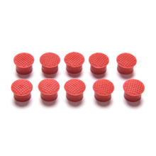 Pointer-Cap Nipple-Rubber Little-Trackpoint Thinkpad Lenovo Laptop for IBM Red 10pcs