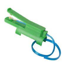 TIG переключатель фонаря триггер медный контактор Высокая чувствительность низкое потребление обновление вкл. Выкл. Для сварочный фонарь плазменный резак