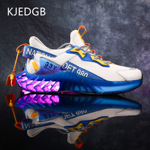 Men Shoes Trainer Chunky Sneakers Outdoor-Trend Male Fashion Size-39-46 New KJEDGB Blade