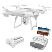 S70W 720P 1080P Intelligent Gps Automatic Follow-Up Drone Fixed Height Positioni