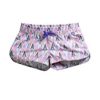 2020 Brand Quick-drying Women shorts Swimwear Swimsuits Woman boardshorts polyster new Trunks Bermuda Casual Trunks