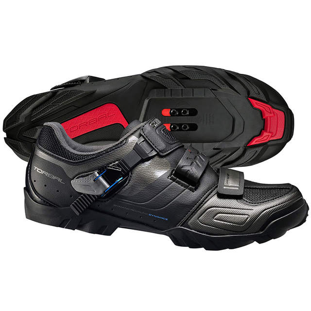 US $51.88 25% OFF|BlackWhite Shimano SH M089 Cycling Shoes SPD SPD SL MTB Mountain Bike Shose in Cycling Shoes from Sports & Entertainment on