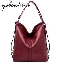 Tote Leather crossbody bags for women luxury handbags femme bag designer bags famous brand women bag 2019 sac main bolso mujer