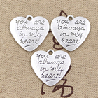 12pcs Charms You Are...