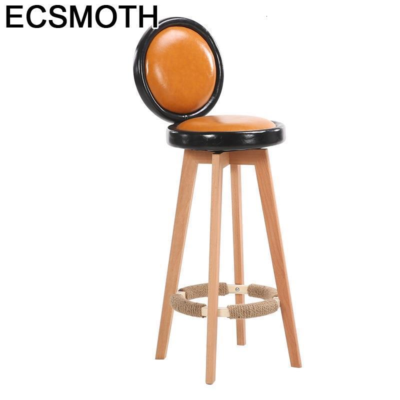 Tipos Hokery Stoelen Table Stoel Tabouret Comptoir Stuhl Taburete De La Barra Cadir Leather Cadeira Silla Stool Modern Bar Chair