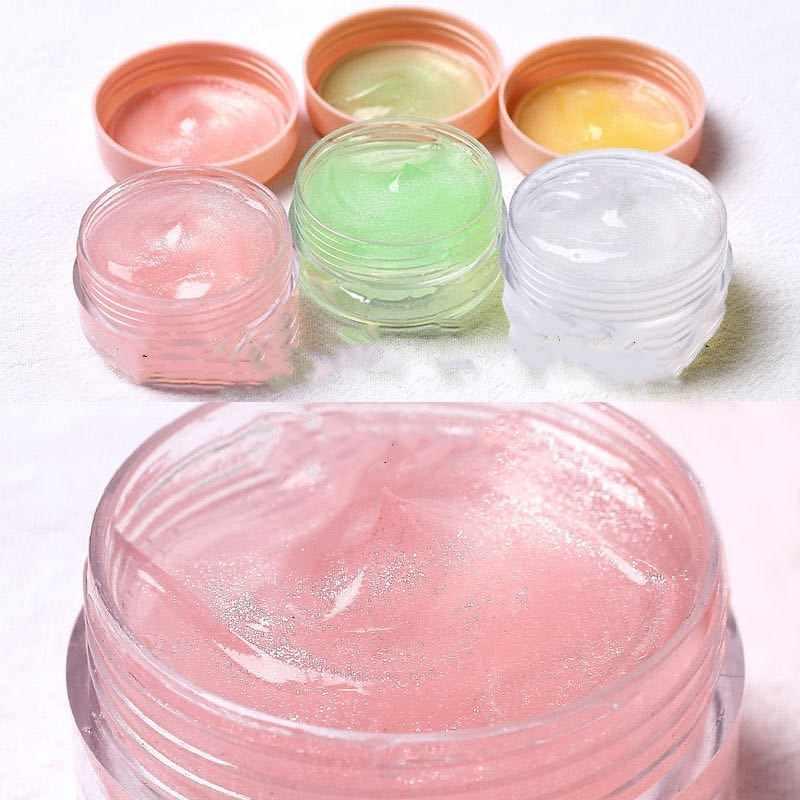 1PC Tragbare Solide Parfüm für Männer Frauen Floral Tragbare Runde Box Solide Parfüm Balsam Körper Duft Körper Antitranspirant