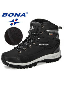 SMen Boots Shoes BONA...