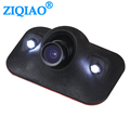ZIQIAO Front Side View Rear view Camera 360 Degree Rotation HD Night Visible Reversing Camera HS033