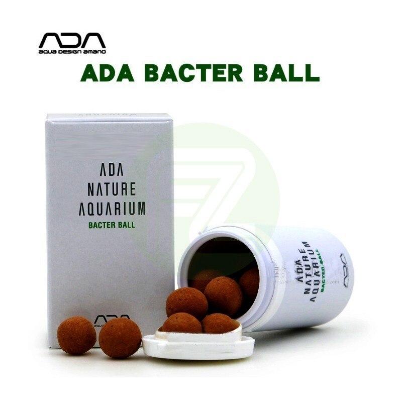 ADA Aquarium Design Amano Natural Aquarium Bacter Ball 18pc
