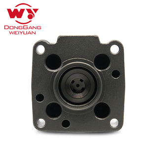 Image 2 - 146401 3020 Factory price, rotor head 9 461 615 032, 4cry/12R, high quality dissel fuel pump for KOMATSU FORKLIFT 4D95 4D94