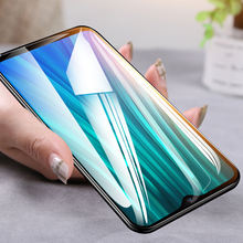 Full Cover Protective Glass On The For Xiaomi Redmi 7 8 7A 8A K20 K30 Redmi Note 7 8 Pro 8T 9S Tempered Glass Screen Protector