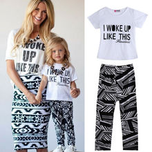 Summer Kids Clothes Sets Short Sleeve Boy Girls T-shirt Pants Suit Clothing Set Newborn Sport Suits Children Baby Boy Clothes цена 2017