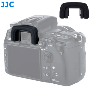 Image 1 - JJC Camera Viewfinder Eyepiece Protector EyeCup for SONY Alpha DSLR A100 A200 A300 A350 A700 replaces Sony FDA EP2AM Eyeshade
