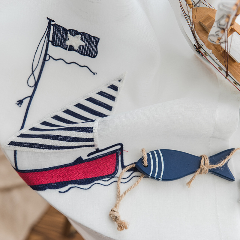 nautical room theme