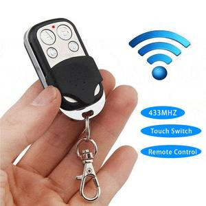 Remote-Control-433 Garage-Door Electric-Gate ABCD Wireless RF Mhz