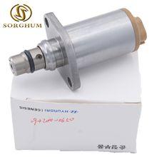 Yakıt ölçüm ünitesi SCV vana 294200-0650 dizel Common ray pompa tamir kiti Toyota için için Dnya S05D Isuzu d-MAX