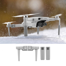 Landing Gear for Mavic MINI 1/2 Drone Extensions Extended Leg Quick Release Support Protector Heightened Stand for DJI MINI 1/2