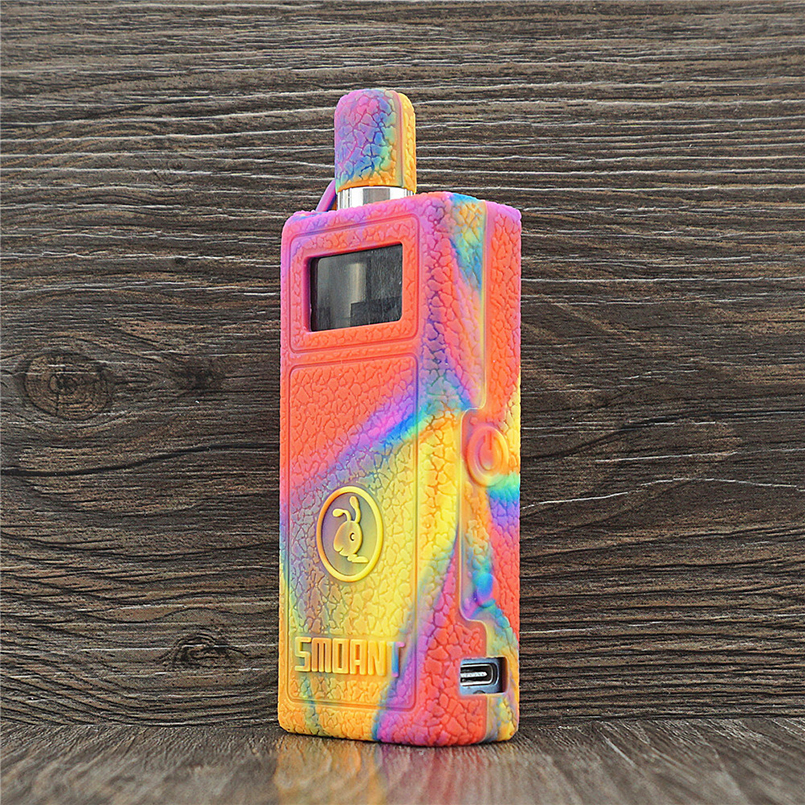 Texture-Skin-for-Smoant-Pasito-Vape-Pod-Kit-1100mAh-Protective-Silicone-Case-Rubber-Sleeve-Cover-Shield (3)