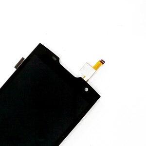 Image 3 - Mới Ban Đầu 5.0 Inch King Kong Màn Hình Cảm Ứng + 1280X720 Màn Hình LCD Hiển Thị Hội Thay Thế Cho Cubot Kingkong Android điện Thoại 7.0