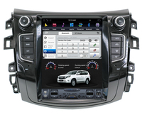 """10 4 """"tesla stil vertikale bildschirm android 9.0 Sechs core Auto GPS radio Navigation für Nissan Navara NP300 Terra Renault Alaskan-in Auto-Multimedia-Player aus Kraftfahrzeuge und Motorräder bei"""