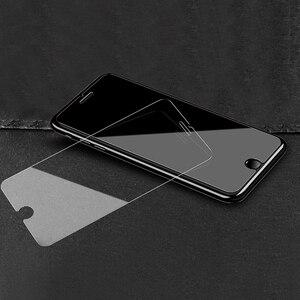 Image 4 - Protector de cristal templado para pantalla de móvil, película protectora de vidrio para iPhone 12, 11 Pro, X, XS, Max, XR, 7, 8, 6, 6s Plus, 5, 5S, SE, 2020, 3 uds.