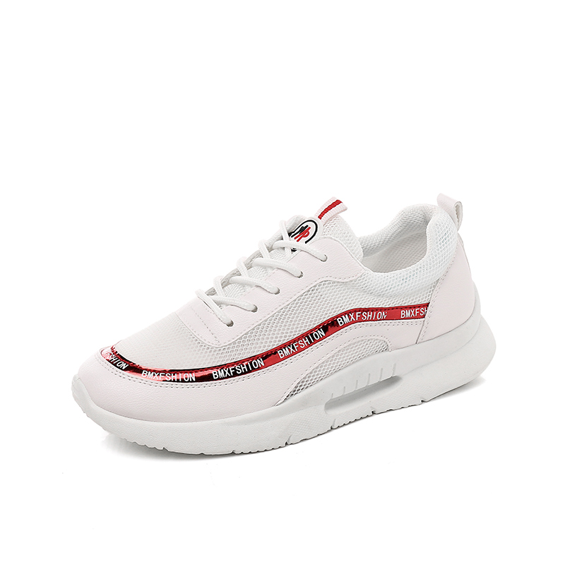 Chaussures Sneakers Tenis Tennis-Shoes Feminino Femme Cheap Women Athletic Female New