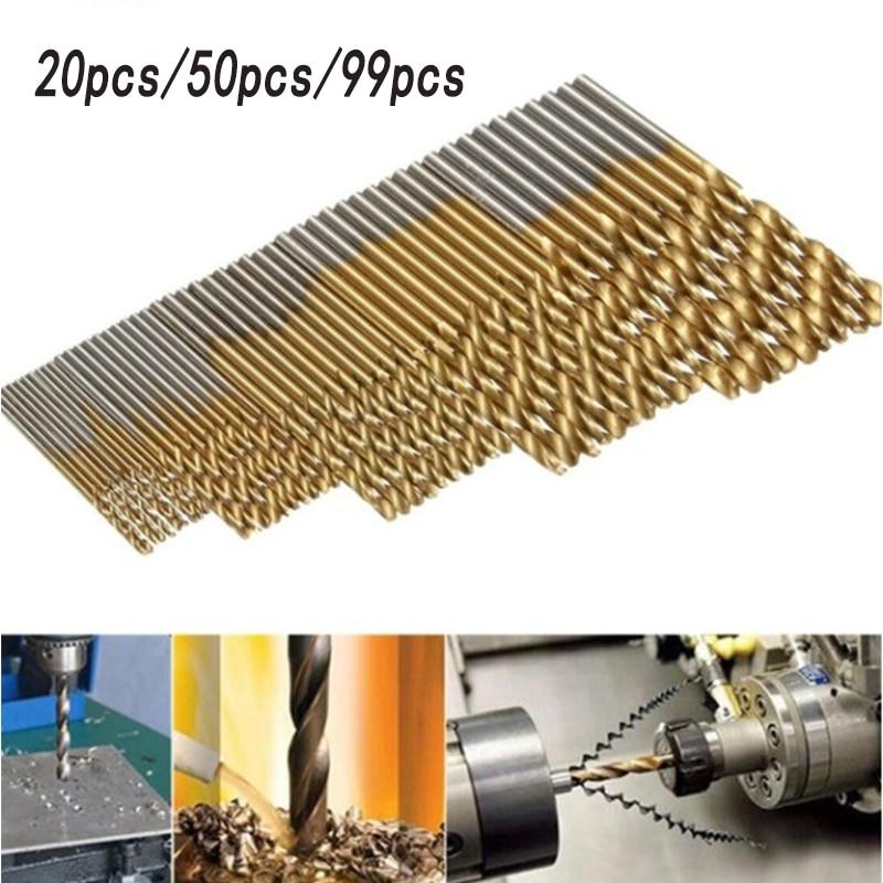 Быстрорежущее сверло с прямым хвостовиком, высокоскоростные стальные сверла HSS для дерева, пластика и алюминия|Сверла|   | АлиЭкспресс