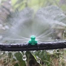 Misting Nozzle Sprinkler-Nozzle-Head Irrigation Fruit-Tree Garden 90 High-Quality 50pcs