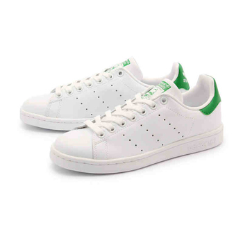 Original New Arrival  Adidas Originals STAN  SMITH  Unisex  Skateboarding Shoes Sneakers 2