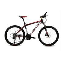 Nieuwe Stylemountain Fiets Hoge Kwaliteit Aluminium Frame 27 Speed 26 Inch Variabele Snelheid Dubbele Schijf Demping Hard Frame fiets