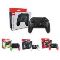 Für Schalter Pro Bluetooth Wireless Controller Für NS Splatoon2 Fernbedienung Gamepad Für Nintend Schalter Konsole Joystick Schalter Lite