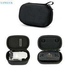 Taşıma çantası DJI Mavic Mini taşınabilir çanta saklama çantası Drone vücut uzaktan kumanda kutusu mavic mini koruyucu aksesuarları