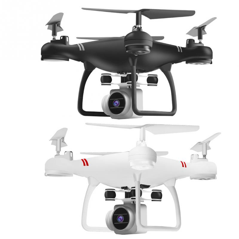 HD1080P WIFI FPV Drone Airplane Selfie RC Quadcopter WIFI Drone Remote-controlled Helicopter Foldable