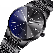 Relojes Hombre 2020 Men Watches Top Brand Luxury Stainless S