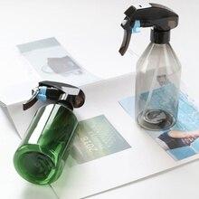 1pc Water Spray Bottle Fine Mist Plants Water Sprayer for Cleaning Liquid Gardening Trigger Garden Sprinkler Irrigation