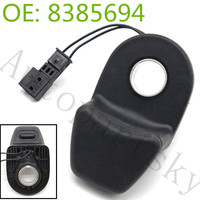 Very Good Quality For BMW E46 E91 E61 328i 535xi Rear Tailgate Window Key Button With Micro Switch OE # 8385694 9187013