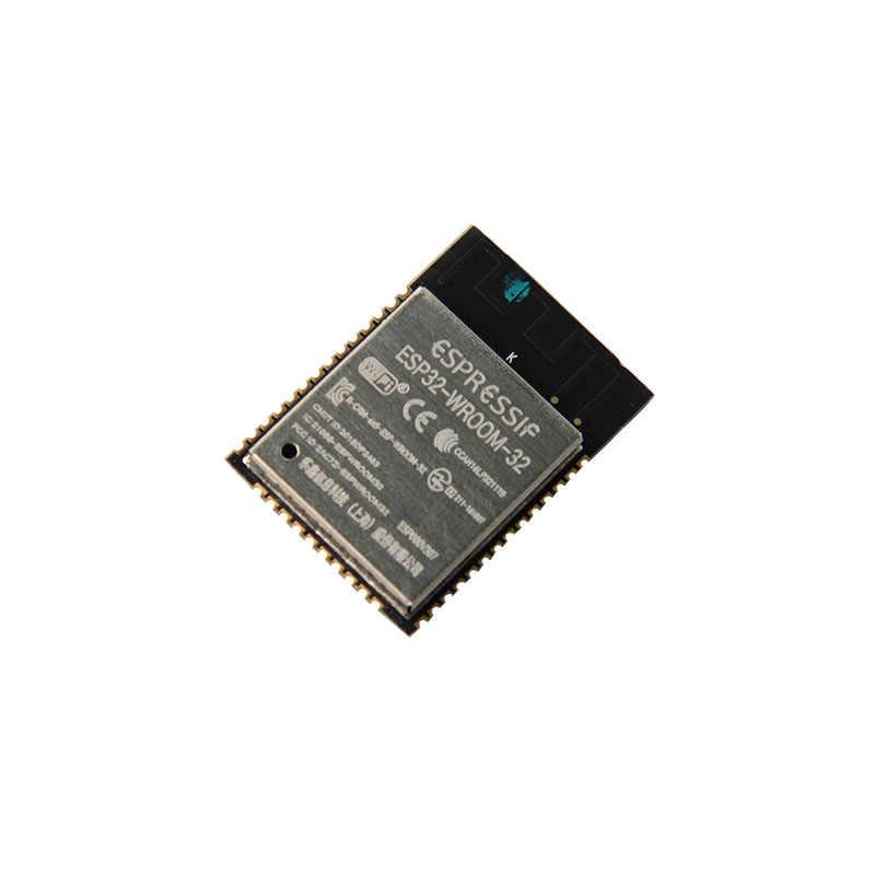 Nouveau Module ESP32 prenant en charge la carte adaptateur + Module WIFI ESP32-WROOM-32